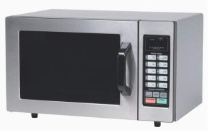 microwave digital